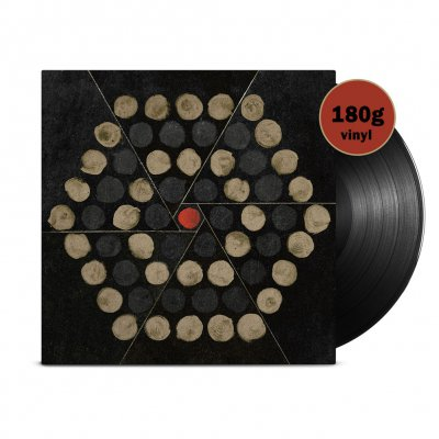 Palms LP (Black 180g)