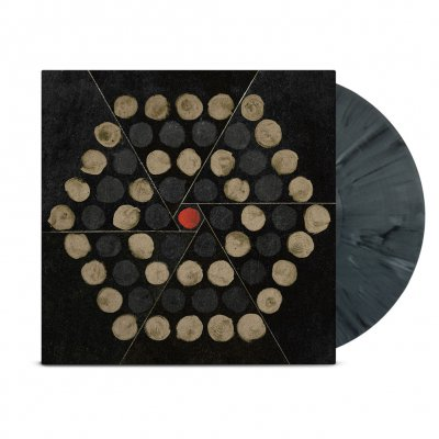 Thrice - Palms LP (Grey/Black)