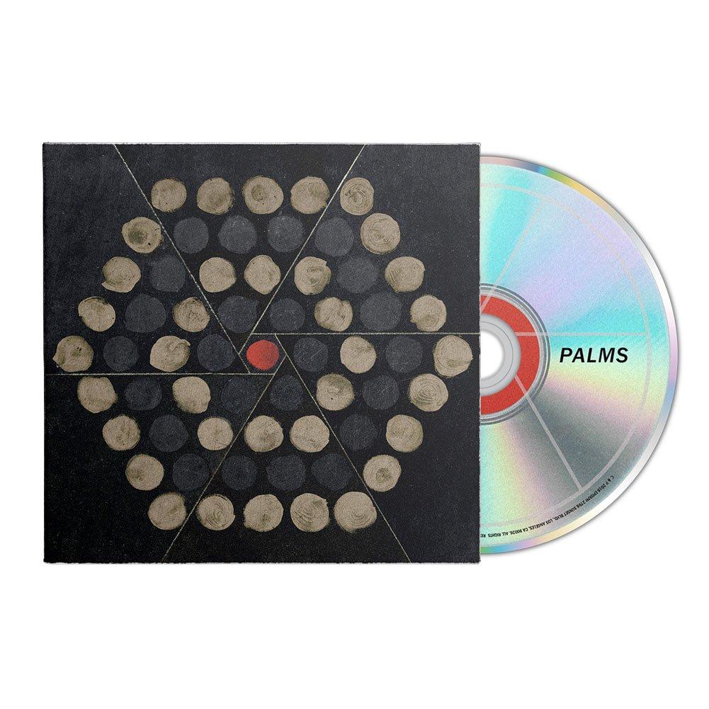 Palms CD