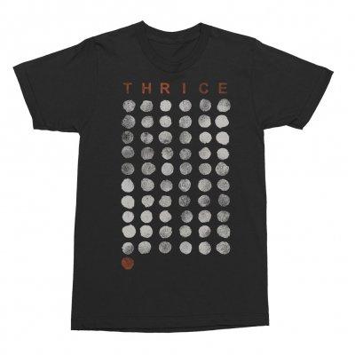 Thrice - Palms Tee (Black)