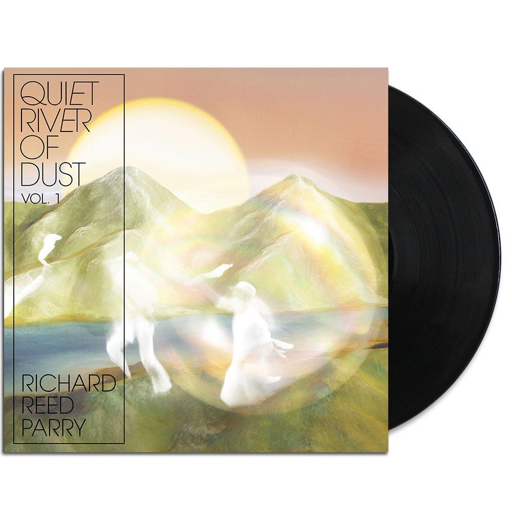 IMAGE | Quiet River of Dust Vol. 1 LP (Black)