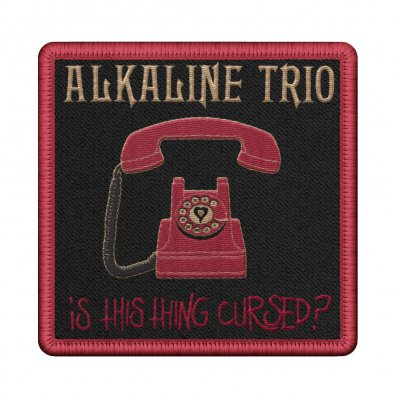 alkaline-trio - Phone Patch