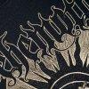 IMAGE | Fallen God T-Shirt (Black) - detail 3