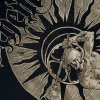 IMAGE | Fallen God T-Shirt (Black) - detail 4