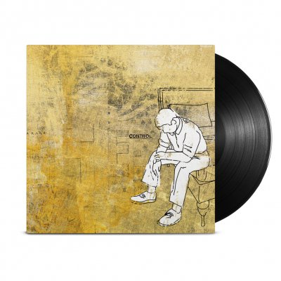 Pedro The Lion - Control LP (Black)