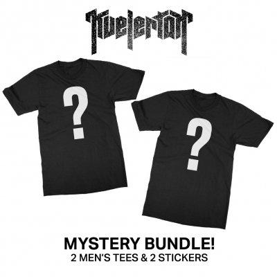 kvelertak - Kvelertak Mystery Bundle