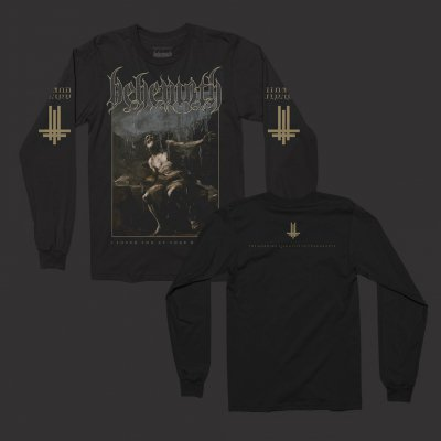 behemoth - ILYAYD Cover Long Sleeve (Black)