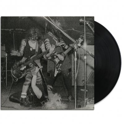 epitaph-records - L7 LP (Black)