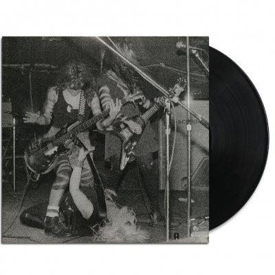 L7 - L7 LP (Black)