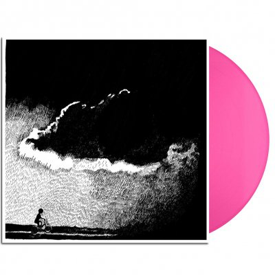 touche-amore - ...To The Beat Of A Dead Horse LP (Pink)