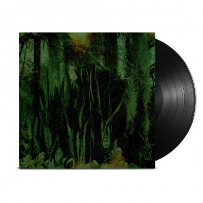 The Promise Ring - Wood/Water 2xLP (Black)