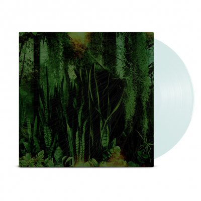 jade-tree - Wood/Water 2xLP (Clear)
