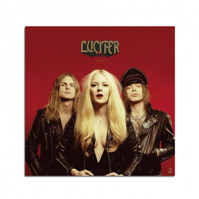 lucifer - Lucifer II CD
