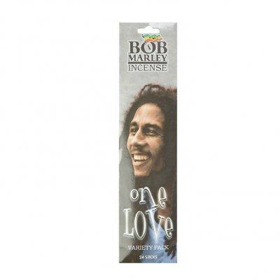 ziggy-marley - Bob Marley Incense Pack