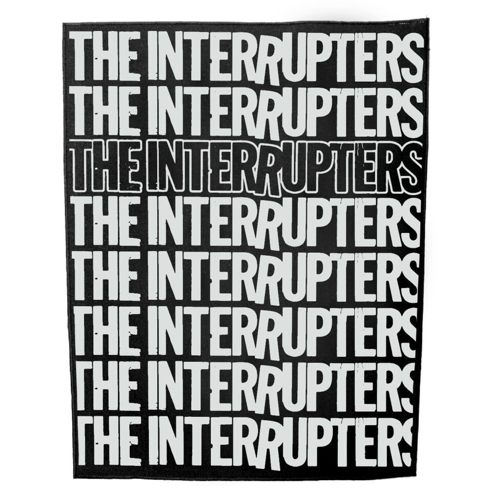 Repeater Backpatch