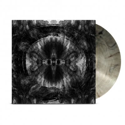 architects - Holy Hell LP (Clear/Black)