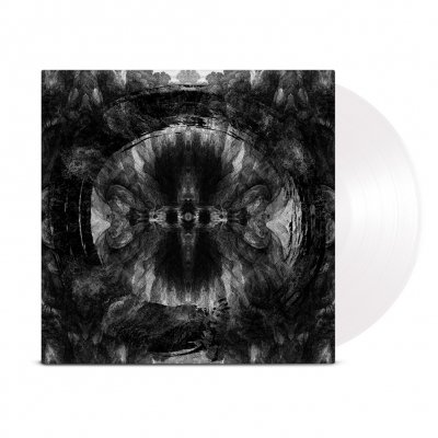 Architects - Holy Hell LP (White)