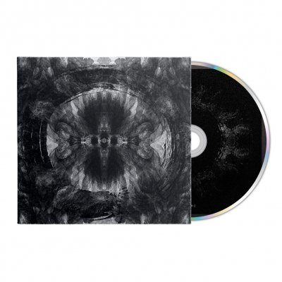 architects - Holy Hell CD