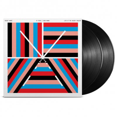 Touche Amore - 10 Years / 1000 Shows – Live at the Regent Theater