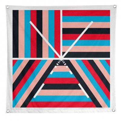 touche-amore - TA1000 Flag