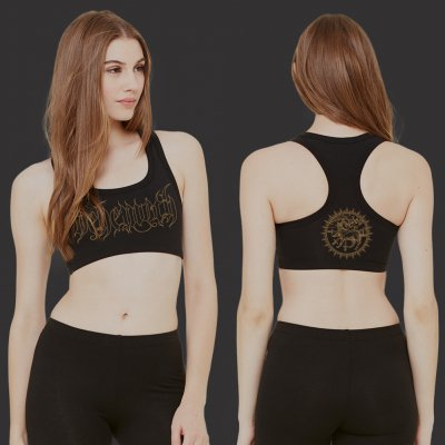 behemoth - Lamb Sigil Sports Bra