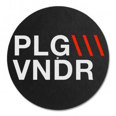 Plague Vendor - PLG VNDR Slipmat