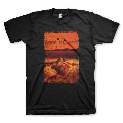 Alice In Chains - Alice In Chains Dirt Tee