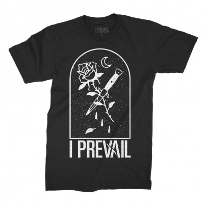 i-prevail - Switchblade Tee (Black)