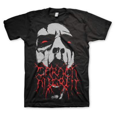 Carach Angren - War Paint Face T-Shirt (Black)