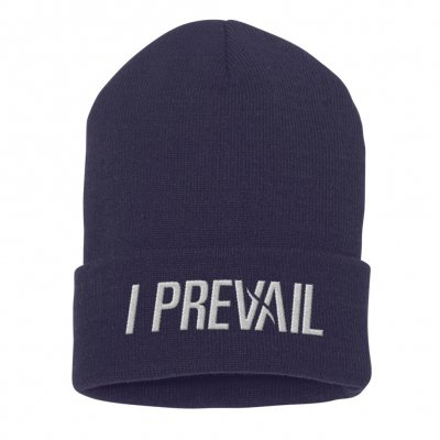 i-prevail - Logo Beanie (Blue)