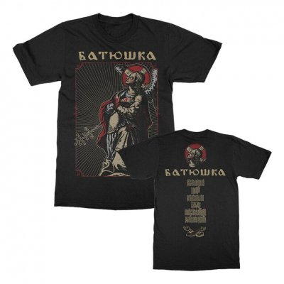 batushka - New Angel T-Shirt (Black)