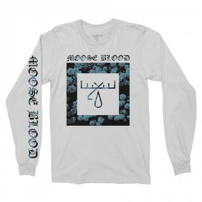 Garden Long Sleeve (White)