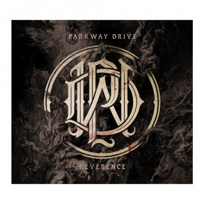 parkway-drive - Reverence Flag