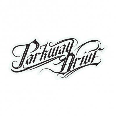 parkway-drive - Logo Sticker