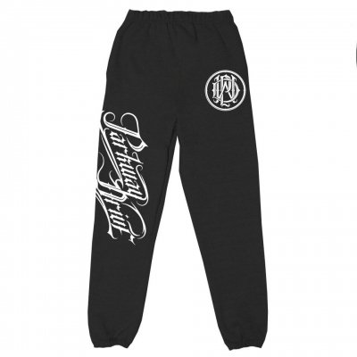 parkway-drive - Logo Sweatpants (Black)
