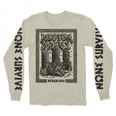 parkway-drive - None Survive Long Sleeve (Natural)