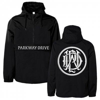 parkway-drive - Reverence Anorak Windbreaker (Black)