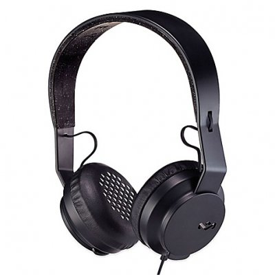 Bob Marley - Roar Headphones (Black) EM-JH081-BK