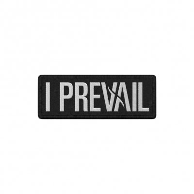 i-prevail - I Prevail Logo Patch