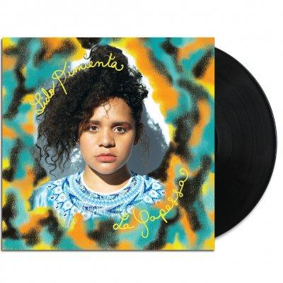 Lido Pimienta - La Papessa LP (Black)