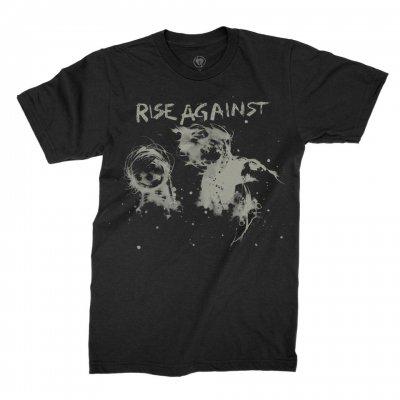 rise-against - Sufferer Tee (Black)
