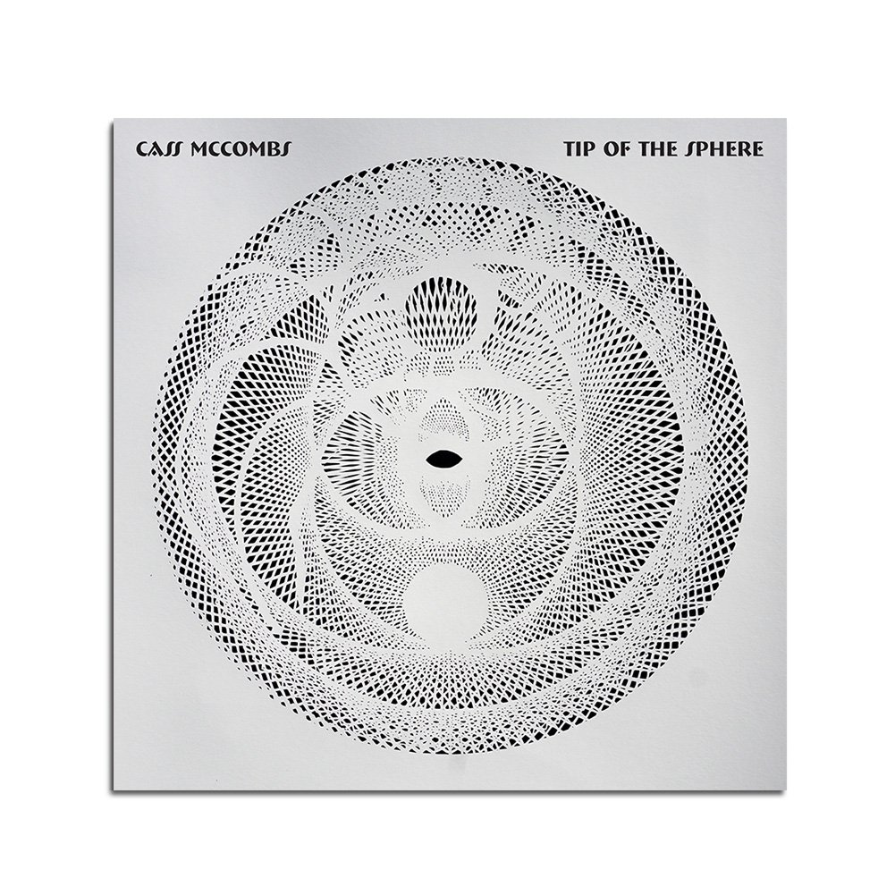 IMAGE | Tip Of The Sphere CD