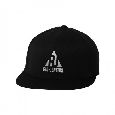 on-cinema-live - Rio Jenesis Snapback (Black)