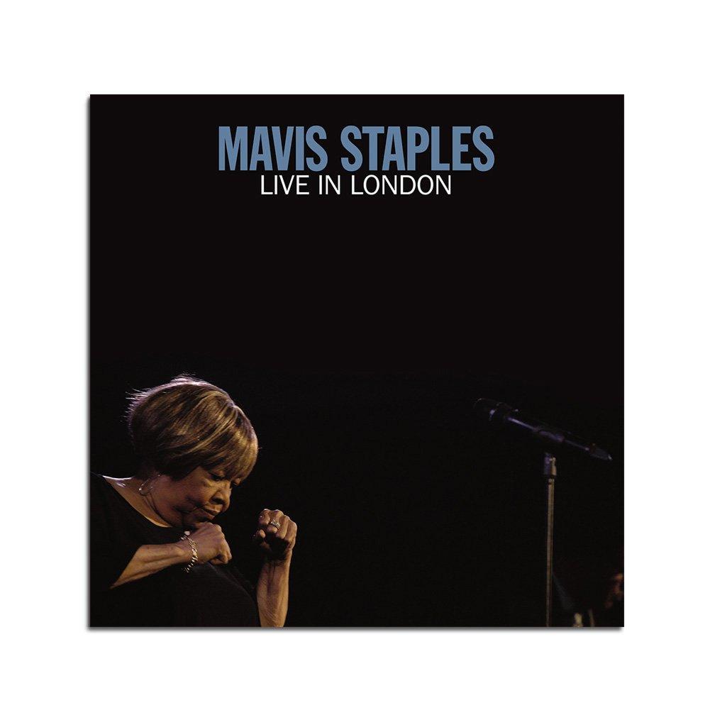 IMAGE   Live In London CD
