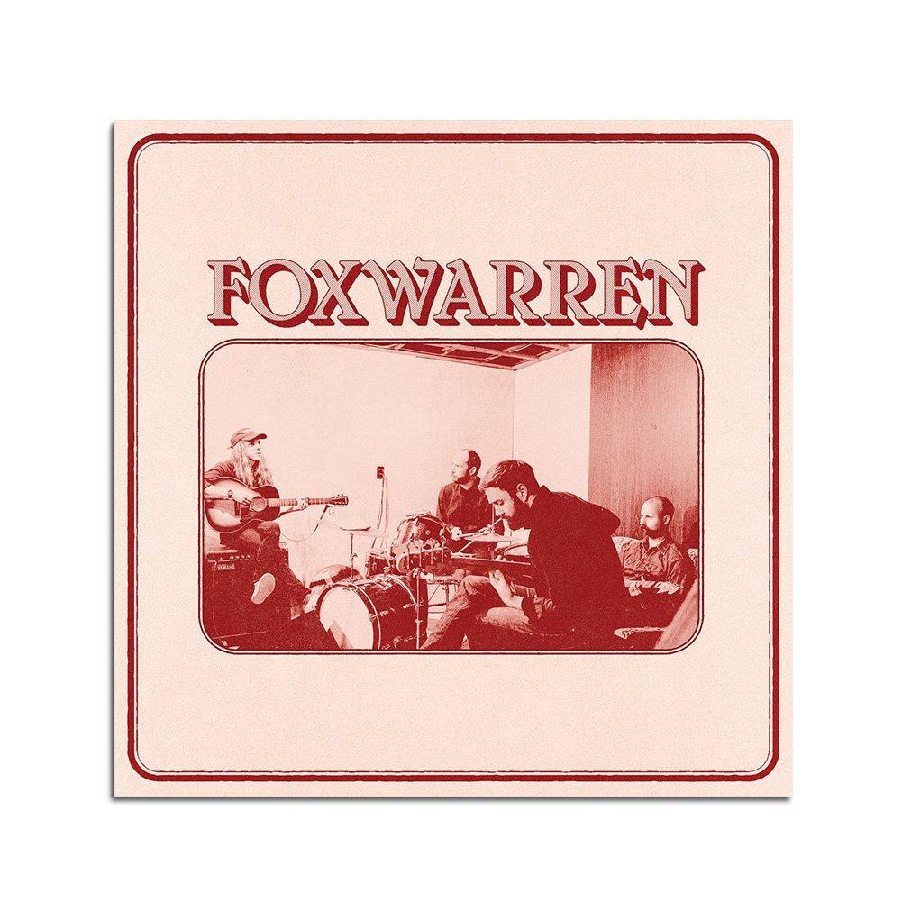 IMAGE   Foxwarren CD