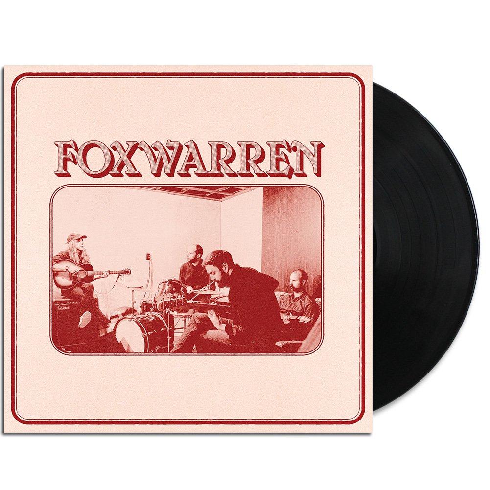 Foxwarren LP (Black)