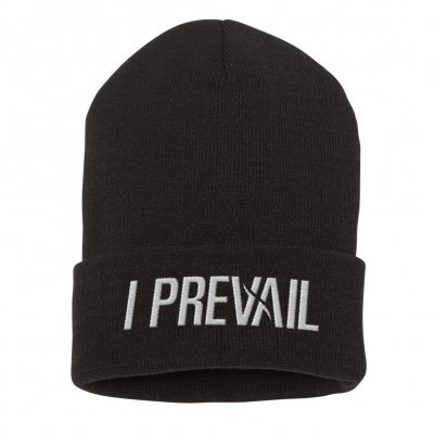 i-prevail - Logo Beanie (Black)