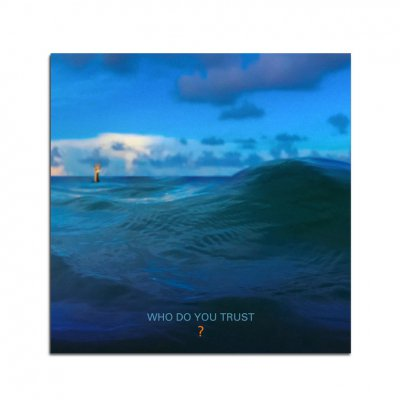 papa-roach - Who Do You Trust? CD