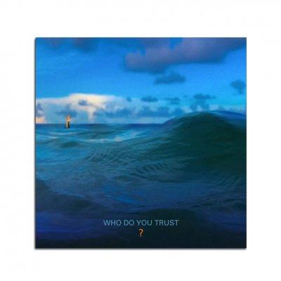 papa-roach - Who Do You Trust? CD