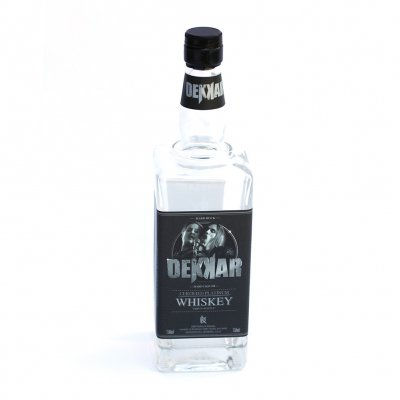 on-cinema-live - Whiskey Bottle